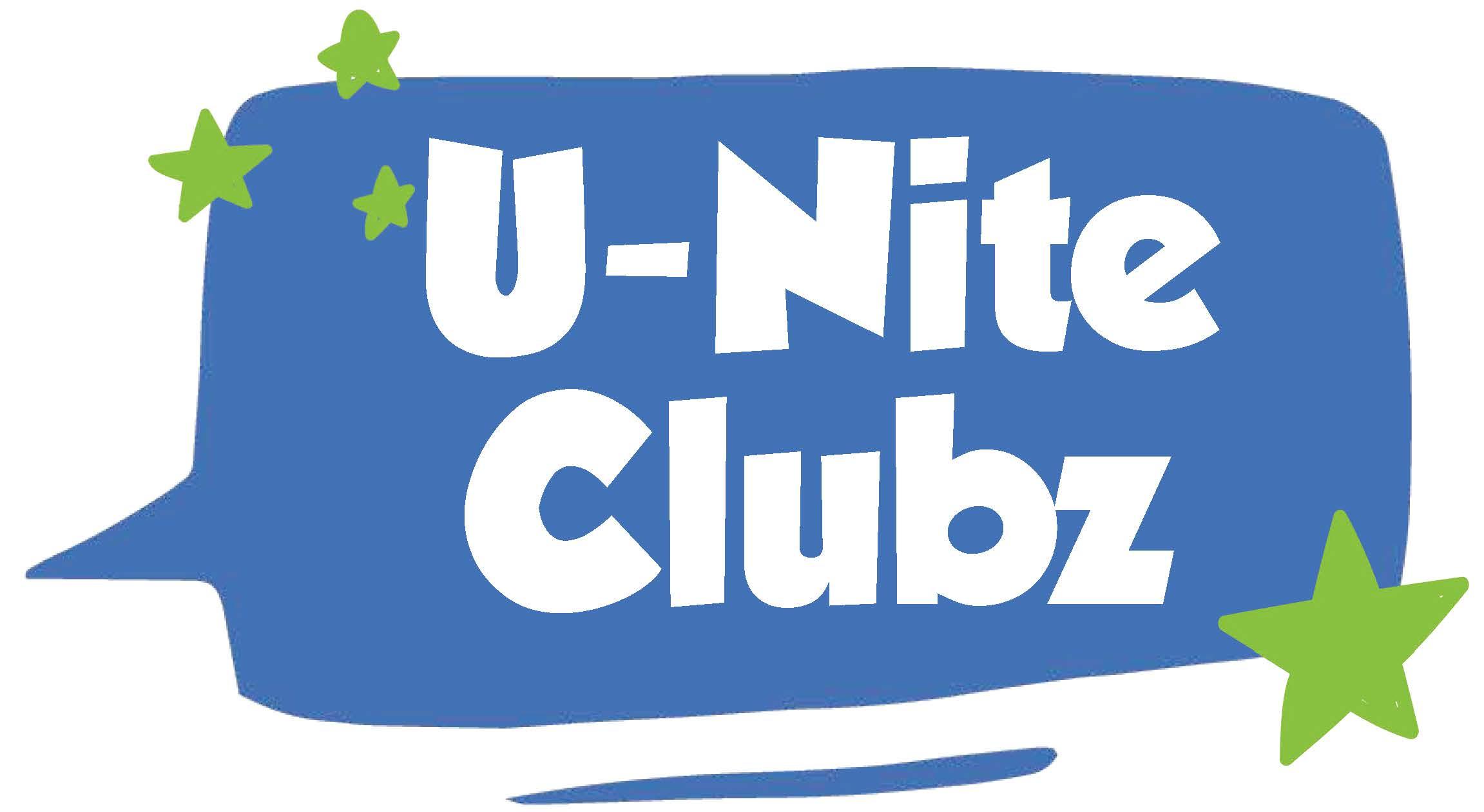 U-Nite Clubz Logo